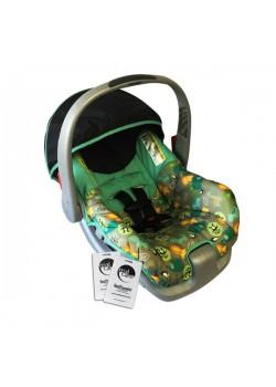 RealCare bilstol med sensorsett til babysimulator-20