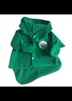 RealCare Baby heldrakt i fleece til babysimulator-20