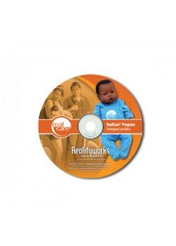 RealCare instruksjons-DVD til babysimulator-20